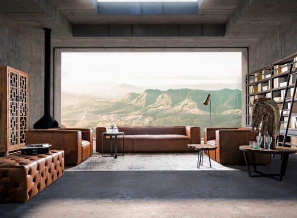 Mesa de centro minot