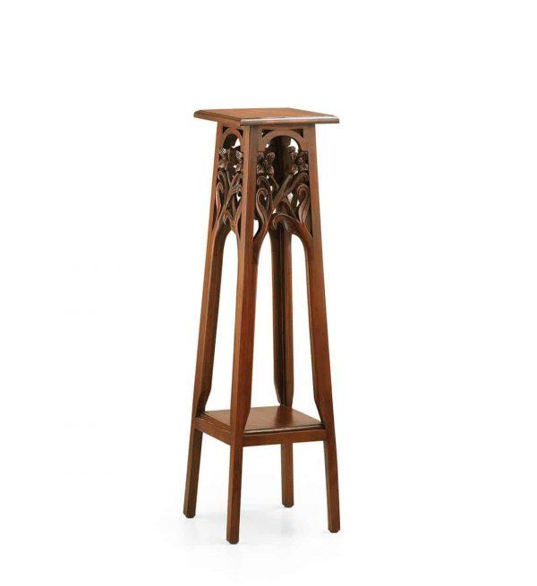 Pedestal vintage