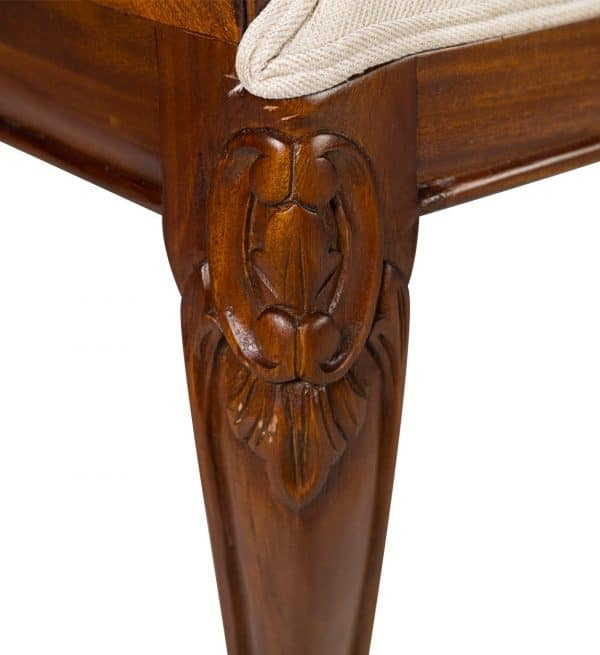 Silla vintage liberty