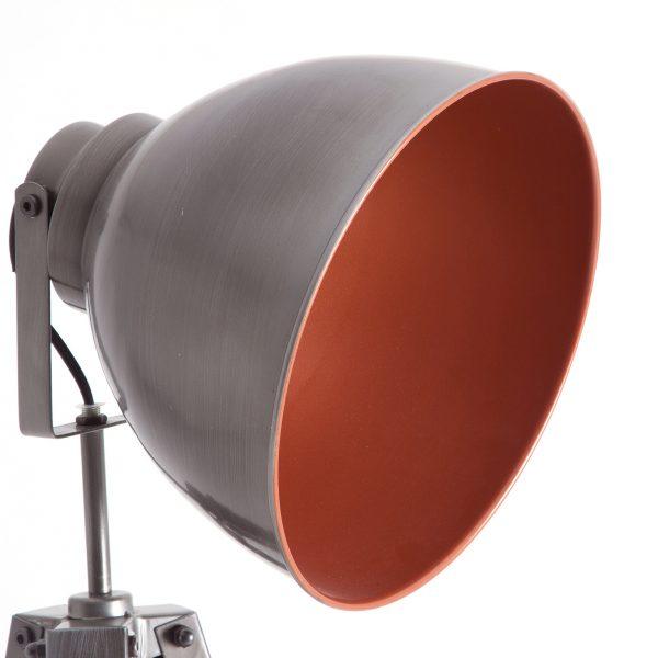 Lámpara de pie izadi