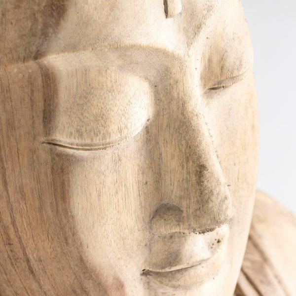 Busto budha abdel