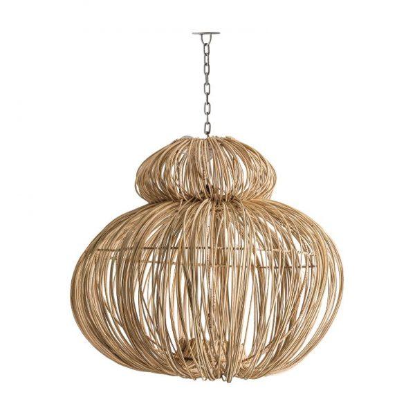 Lámpara de techo petrona