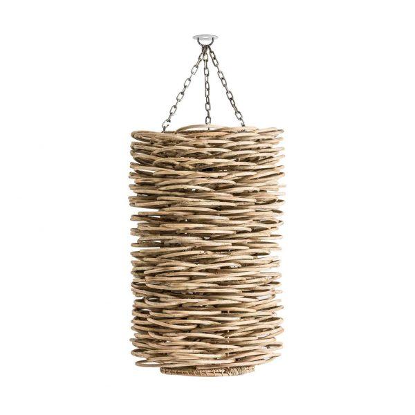 Lámpara de techo rocio