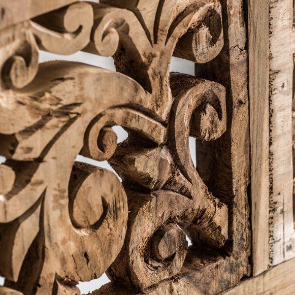 Panel decorativo suraya