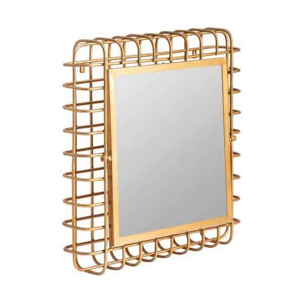 Espejo vex