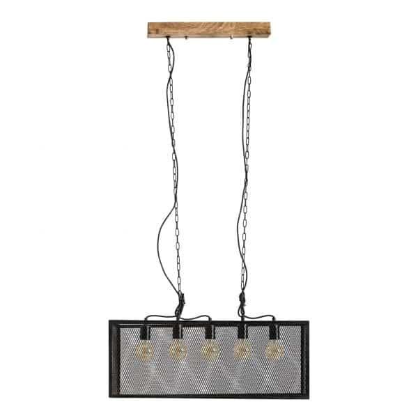 Lámpara de techo carluke