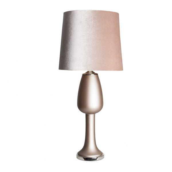 Lámpara de sobremesa indra