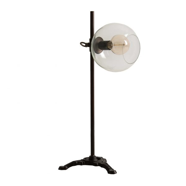 Lámpara de sobremesa tula