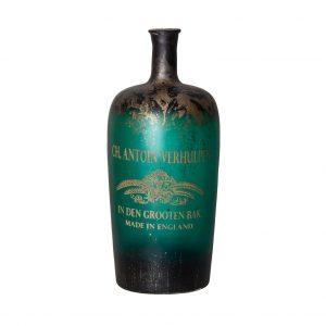 Botella decorativa bosler