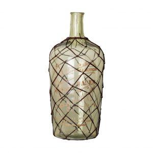 Botella decorativa tessan