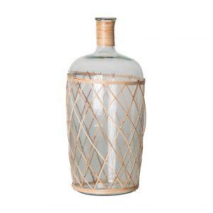 Botella decorativa thora