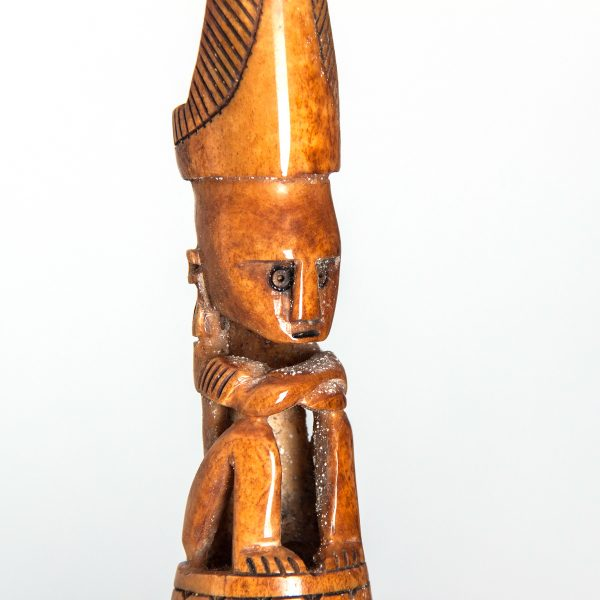 Figura decorativa petra