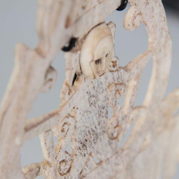 Figura decorativa marion