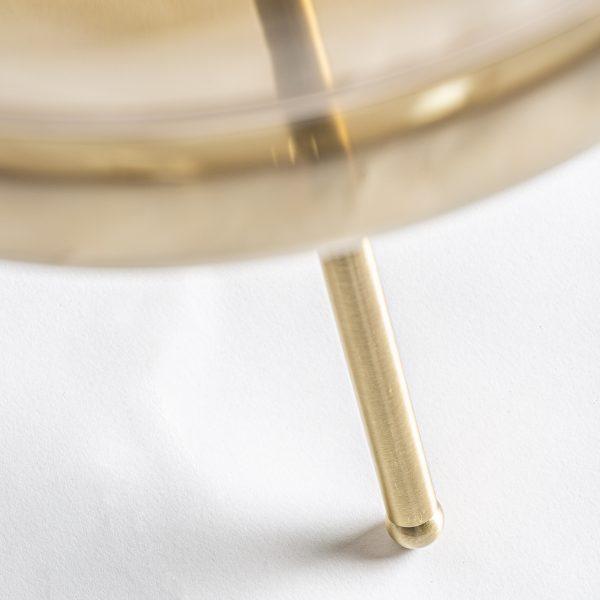 Lámpara de sobremesa eyel