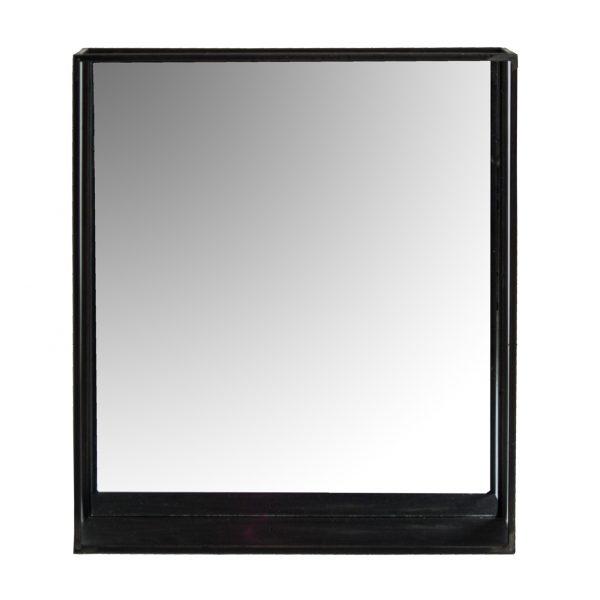 Espejo hijar