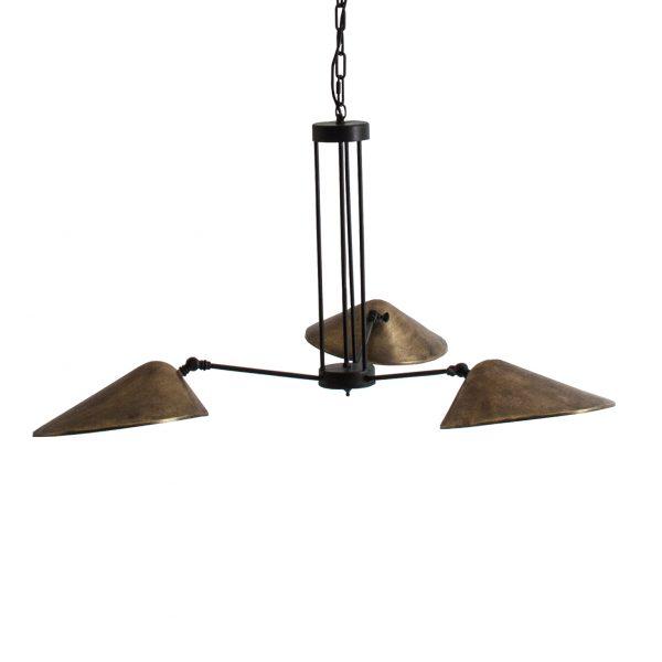 Lámpara de techo raga