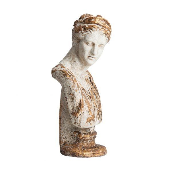 Figura decorativa isis