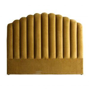 Cabezal zidow