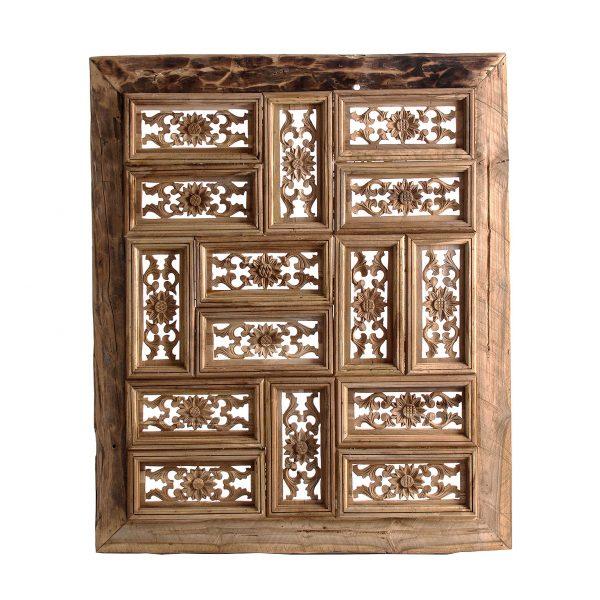 Panel decorativo abay