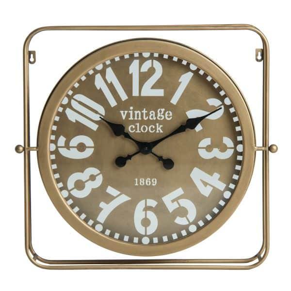 Reloj pared angon