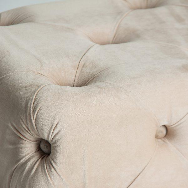 Pie de cama juego de 2 kalloni