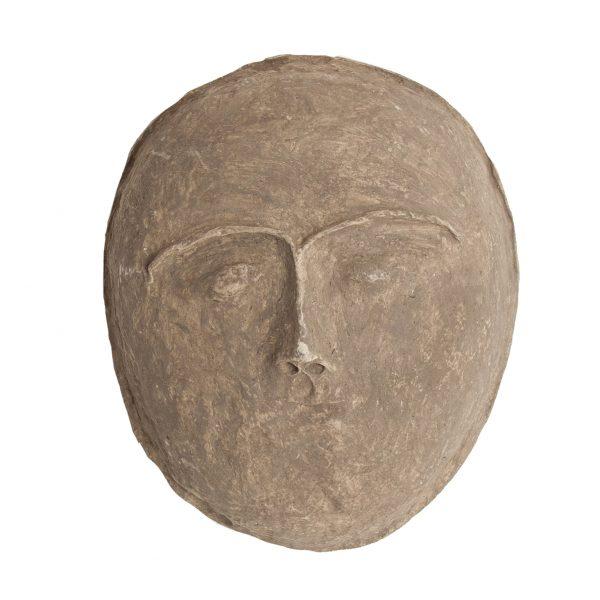 Decorative figure yasira