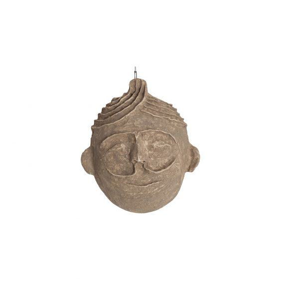 Figura decorativa emir