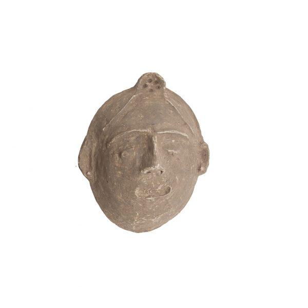 Decorative figure hassan