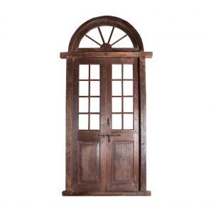 Puerta alaia