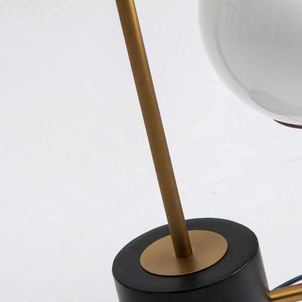 Lámpara de sobremesa kiram