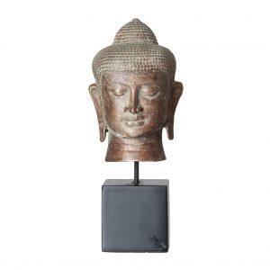 Figura étnica sari