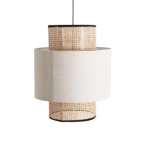 Lámpara de techo yama