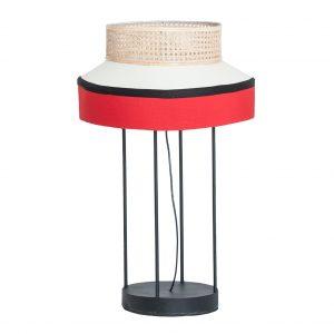 Lámpara de sobremesa yuven