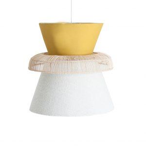 Lámpara de techo harisah