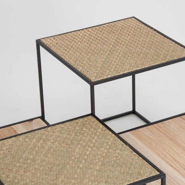 Mesa de centro sibota