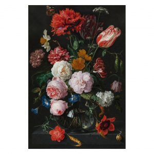 Lienzo flowers
