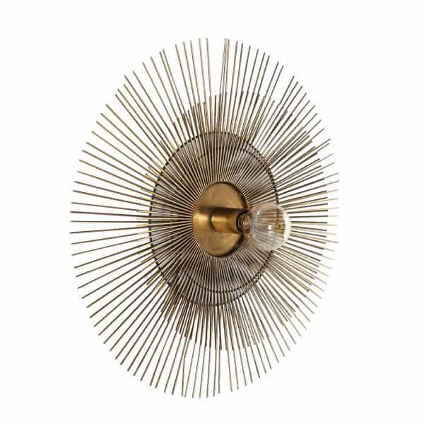 Lámpara de pared nahia