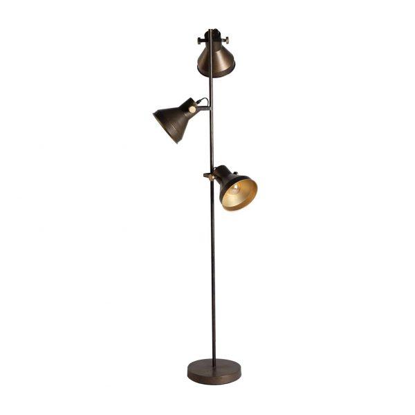 Lámpara de pie adriana