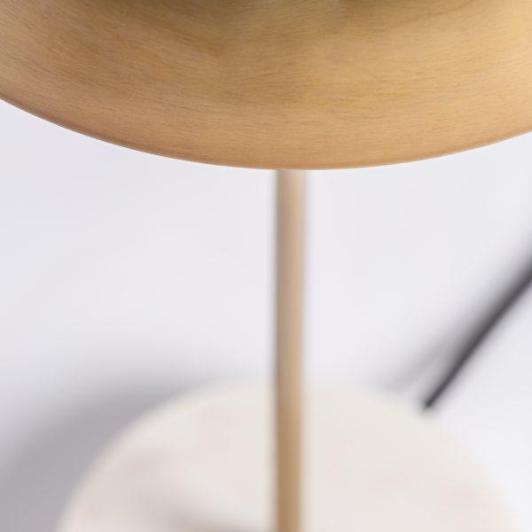 Lámpara de pie fika