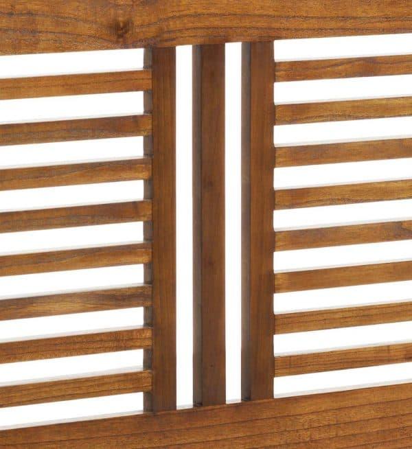 Cabezal flash barrotes horizontales