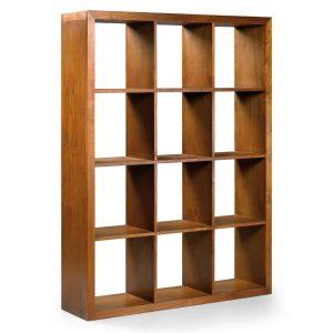 Librería star combi 12 compartimentos
