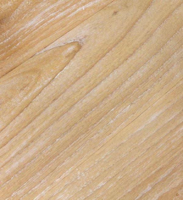 Silla alya natural blanqueada