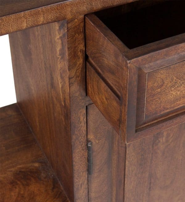 Bufet pipa 1 cajón 2 puertas