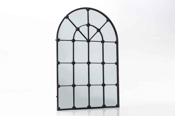 Espejo grande demeure negro