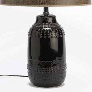 Base lampara nala