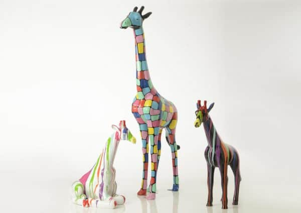 Girafa smartie