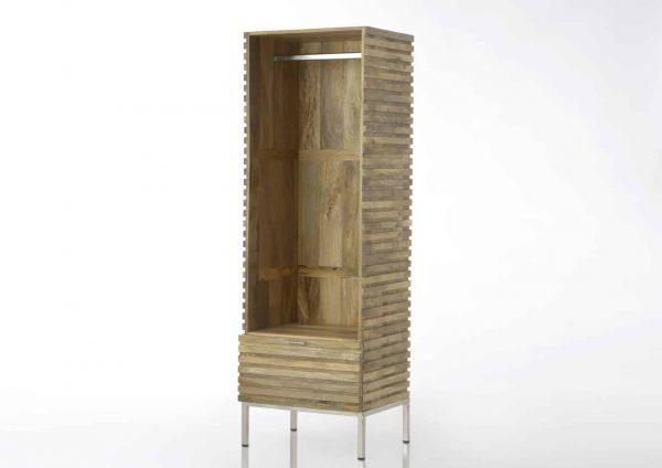 Armario madera,metal
