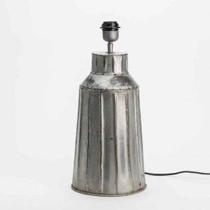 Base lámpara olando gm