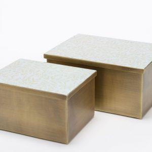 Caja rectangular