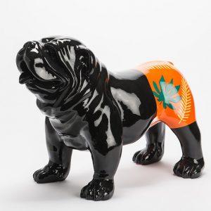Bulldog bryan
